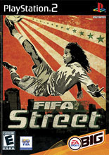 FIFA Street for PlayStation 2 last updated Mar 03, 2013
