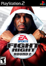 Fight Night: Round 2 PS2