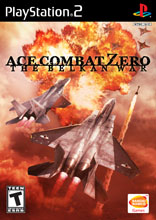 Ace Combat Zero: The Belkan War for PlayStation 2 last updated Jul 08, 2009