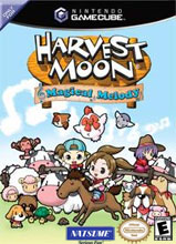 Harvest Moon: Magical Melody for GameCube last updated Oct 18, 2010