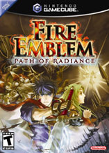 Fire Emblem: Path of Radiance for GameCube last updated Aug 17, 2009
