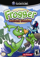 Frogger: Ancient Shadow GameCube