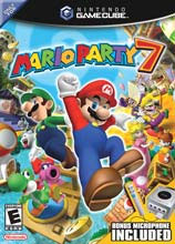 Mario Party 7 for GameCube last updated Apr 09, 2009