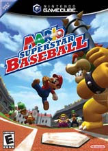 Mario Superstar Baseball for GameCube last updated Jul 16, 2009