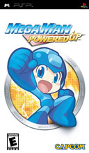 Mega Man Powered Up for PSP last updated Feb 21, 2009