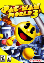 Pac-Man World 3 PC