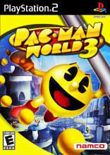 Pac-Man World 3 for PlayStation 2 last updated Mar 05, 2011