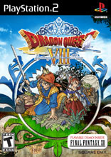 Dragon Quest VIII: Journey of the Cursed King for PlayStation 2 last updated Dec 14, 2010