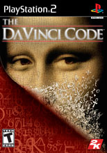 The Da Vinci Code PS2