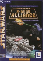 Star Wars: X-Wing Alliance PC