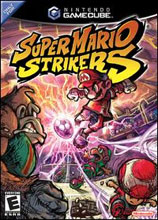 Super Mario Strikers for GameCube last updated Feb 16, 2010
