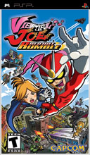 Viewtiful Joe Red Hot Rumble PSP