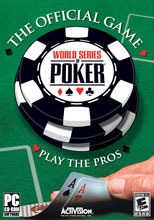 World Series of Poker PC