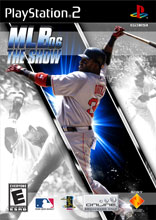 MLB 06: The Show PS2