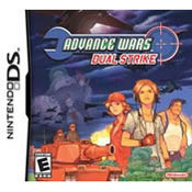 Advance Wars: Dual Strike for Nintendo DS last updated Mar 15, 2009
