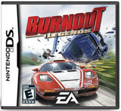Burnout Legends for Nintendo DS last updated Dec 31, 2007