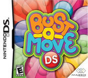 Bust-a-Move: DS DS