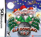 Elf Bowling 1 & 2 DS