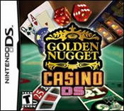 Golden Nugget Casino DS DS