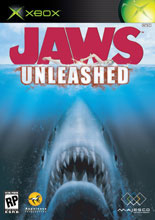 Jaws Unleashed Xbox