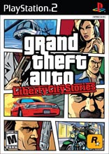 Grand Theft Auto: Liberty City Stories for PlayStation 2 last updated Dec 18, 2010