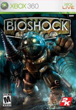 Bioshock for Xbox 360 last updated Aug 27, 2012