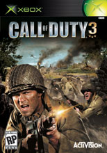 Call of Duty 3 Xbox
