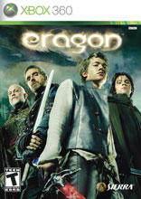Eragon for Xbox 360 last updated Apr 21, 2008