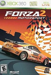 Forza Motorsport 2 for Xbox 360 last updated Jun 16, 2010