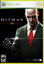 Hitman: Blood Money Xbox 360