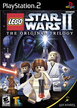 LEGO Star Wars II: The Original Trilogy for PlayStation 2 last updated May 30, 2013