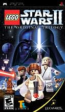 LEGO Star Wars II: The Original Trilogy for PSP last updated Sep 21, 2010
