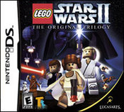 LEGO Star Wars II: The Original Trilogy DS