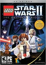 Lego Star Wars II: The Original Trilogy for PC last updated Jan 09, 2009