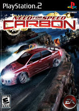 Need for Speed: Carbon for PlayStation 2 last updated May 28, 2012