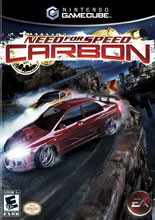 Need for Speed: Carbon GameCube