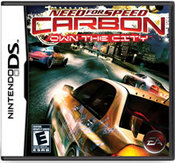 Need for Speed: Carbon - Own the City DS