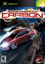 Need for Speed: Carbon Xbox