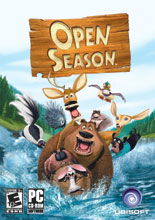 Open Season PC