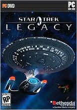 Star Trek: Legacy PC