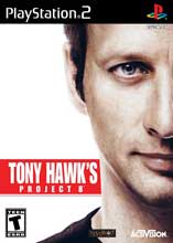 Tony Hawk's Project 8 for PlayStation 2 last updated Dec 14, 2009