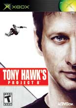 Tony Hawk's Project 8 for Xbox last updated Dec 14, 2009