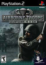 Airborne Troops: Countdown to D-Day PS2