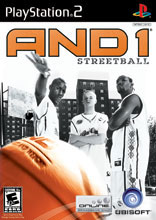 AND 1 Streetball for PlayStation 2 last updated Dec 09, 2007