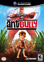 Ant Bully GameCube