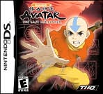 Avatar: The Last Airbender DS