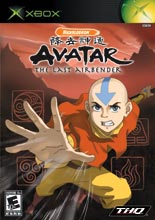 Avatar: The Last Airbender for Xbox last updated Aug 14, 2009