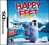 Happy Feet DS