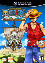 One Piece: Grand Adventure for GameCube last updated Apr 15, 2011