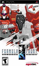 Armored Core: Formula Front: Extreme Battle PSP